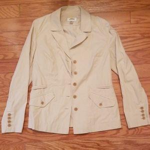 Light weight Blazer Jacket